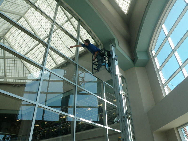 Gutter Cleaning Chicago Window Cleaning Chicago