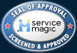 ServiceMagic Screened & Approved